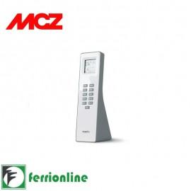Telecomando freestanding Maestro Mcz con termostato ambiente