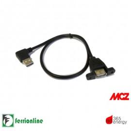 Cavo USB da pannello L.500