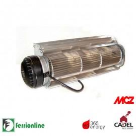 Ventilatore aria calda